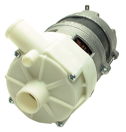 Hobart 324093-1V rinse pump 240v