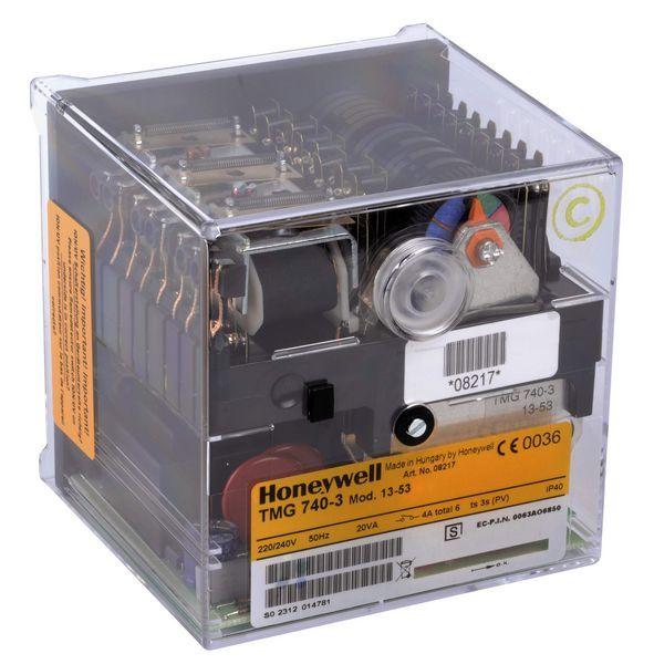 Satronic tmg740-3 control box mod 13-53