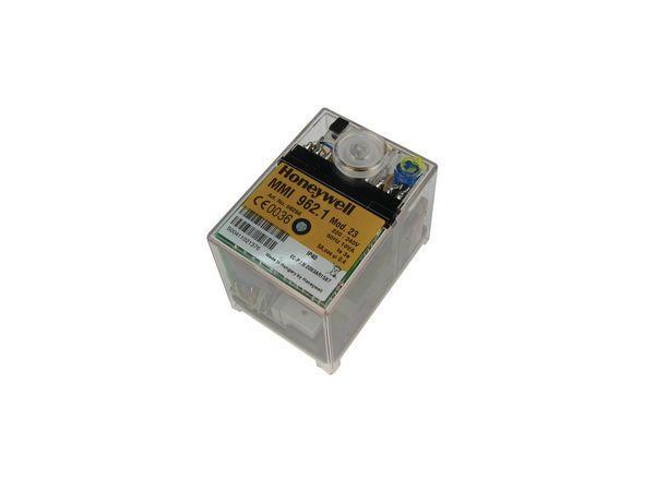 Honeywell Satronic MMI962.1 control box 240v