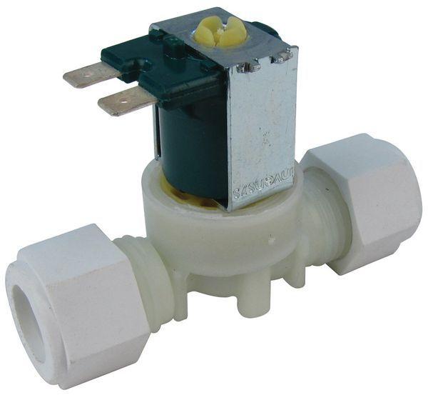 Norbake VALVSO000350 solenoid valve