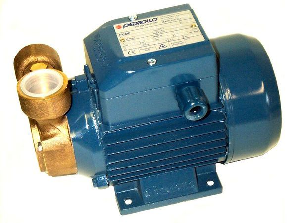 Norbake PUMPSP240100 water pump