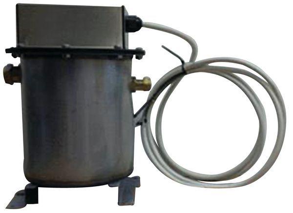 Foster 00-555536 steam tank complete