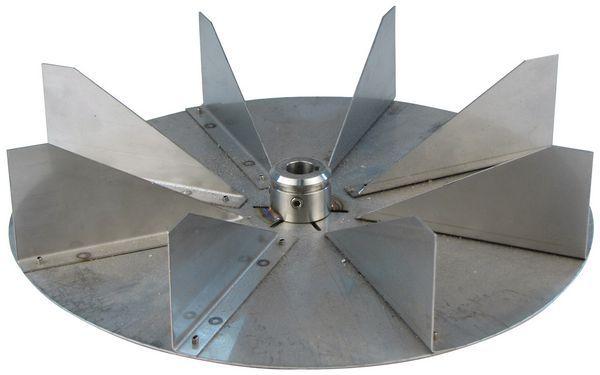 Tom Chandley 910702 fan imp tc oven 30 x 18