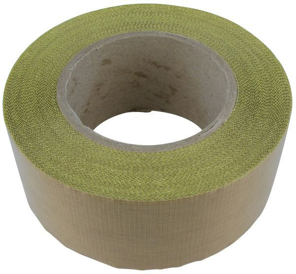 Tom TC MH465 WIDE BROWN TAPE FOR L SEALER