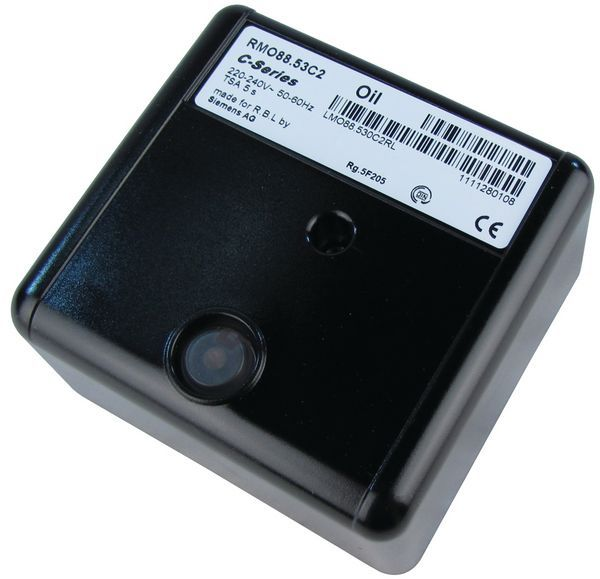 Riello 3013071 control box
