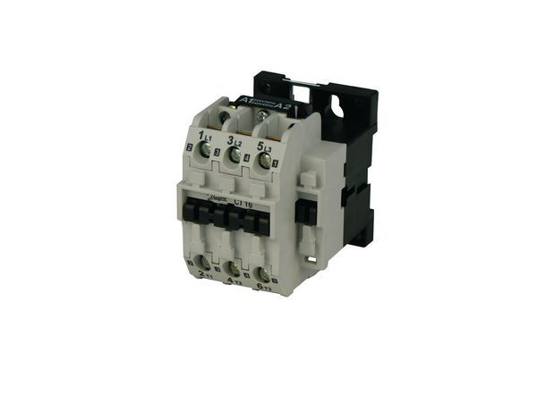 Barbecue King CO003 contactor CI16