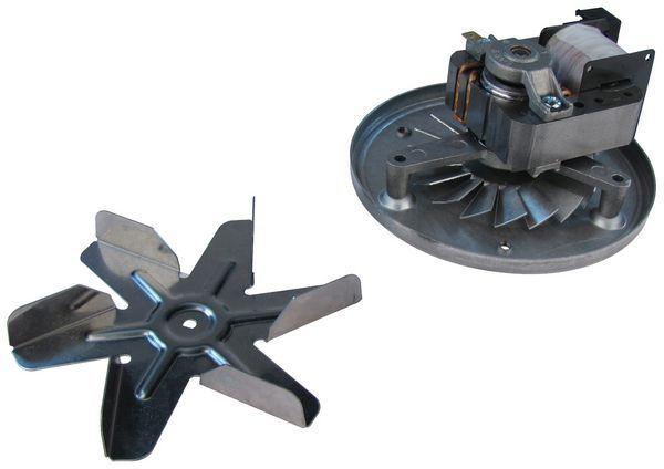 Counterline EL091056 fan motor