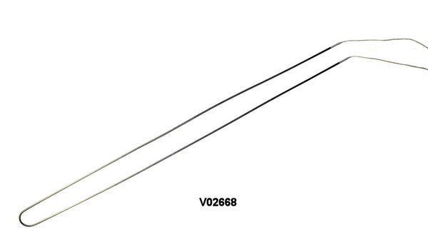 Foster 15843341 heater rod