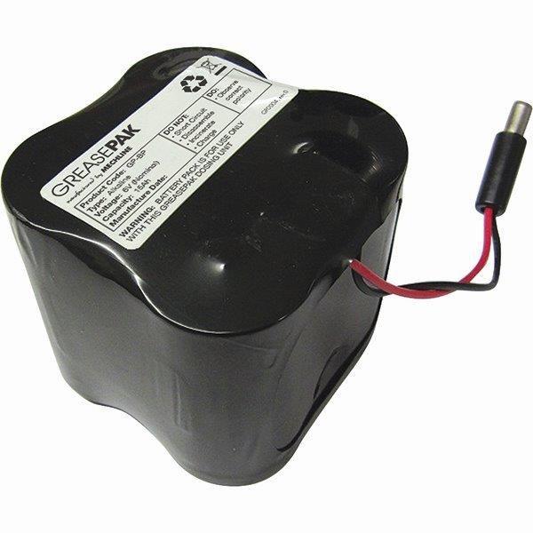 Mech Greasepak gp-bp battery replacement pack