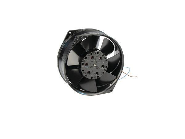 Euro4 Barbecue King FA016 impeller 150mm diameter