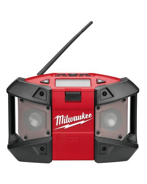 MILWAUKEE M12 COMP JOBSITE RADIO - NAKED