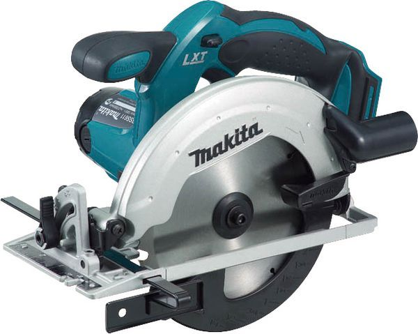 Makita MAK 18V LXT CIRCULAR SAW 165MM CORDLESS